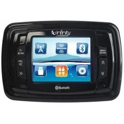Bluetooth Ready Marine Stereos
