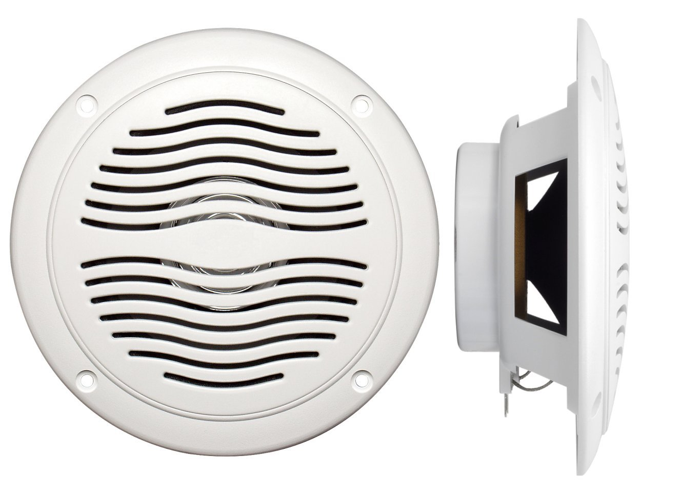 Get 2019's Best Deal On Magnadyne WR40W Marine Speakers | Rock The on wire clothing, wire connector, wire ball, wire holder, wire nut, wire cap, wire leads, wire sleeve, wire antenna, wire lamp,