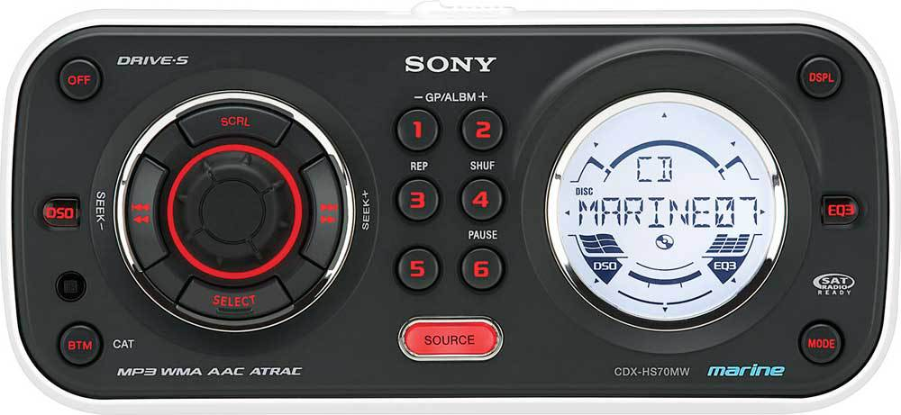 Get 2020 U0026 39 S Best Deal On Sony Marine Stereo