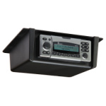 Poly-Planar RM-10 Black Waterproof Stereo Enclosure