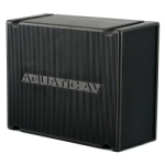 Aquatic AV AQ-SPKSB-2 Box 100 Watt Waterproof Marine Subwoofer