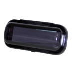 Pyle PLMRCB1 Black Waterproof Marine Stereo Splash Cover