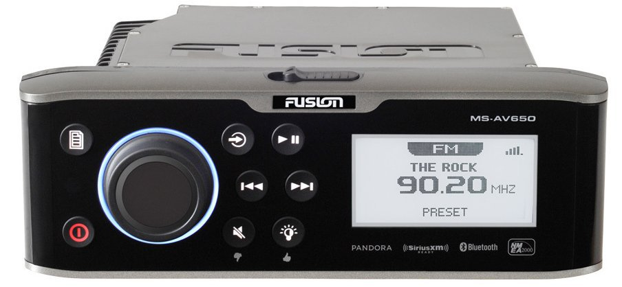 80662b get 2017's best deal on fusion ms av650 marine stereo rock the fusion marine stereo wiring harness at eliteediting.co