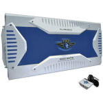 Best Weather Resistant Marine Amplifiers Of 2019 | Rock The