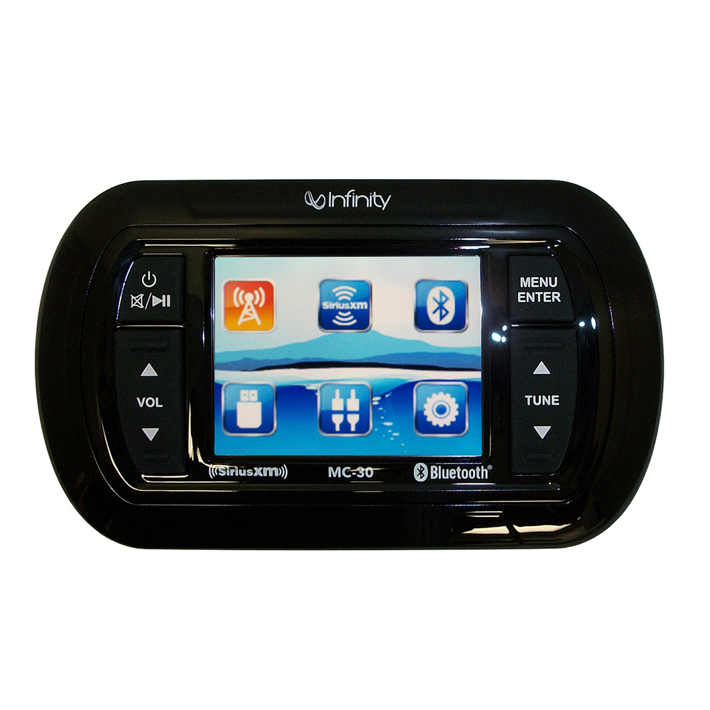 Get 2018\'s Best Deal On Infinity INFMBB4030 Marine Stereo | Rock The ...