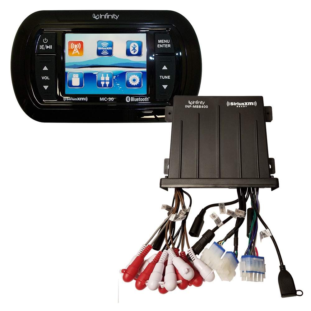 get 2018 s best deal on infinity infmbb4030 marine stereo marine stereo wiring diagram